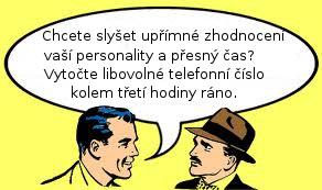 konverzace