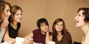 mateřská a vztahy