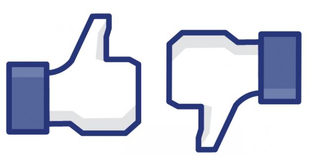 Máte perfektní FB profil? A co váš skutečný profil?