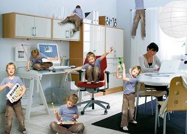 Jak se nezbláznit s hyperaktivním dítětem