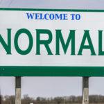 Jsi normální?